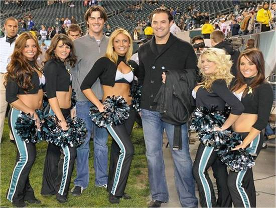 Thumbnail image for Burrell Hamels Eagles cheerleaders.jpg